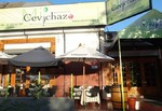 Restaurante Mi Cevichazo