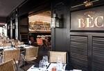 Restaurante Bistro Béc