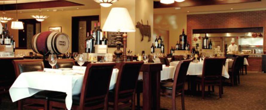 Morton's Steak House, de los restaurantes con los mejores cortes de carne en CDMX