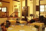 Restaurante La Fábrica de Hielo