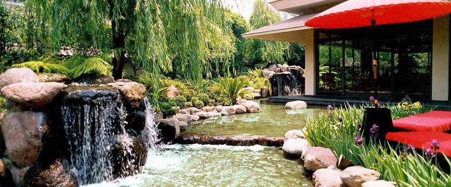 Restaurante suntory lomas ciudad de m xico for Resto jardin japones