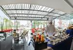 Restaurante 116°