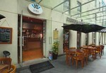 Restaurante El 10, Parque Polanco