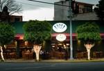 Restaurante El 10, Clavería