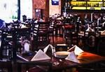 Restaurante Papa Bill's Saloon, Río Lerma