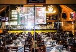 Restaurante Papa Bill's Saloon, Satélite
