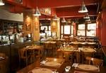 Restaurante El 10, Roma
