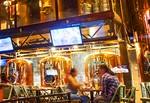 Restaurante Beer Factory, Satélite