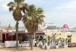 Restaurante Chiringuito Buda Beach