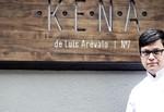 Restaurante Kena de Luis Arévalo