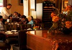 Restaurante Casa Valadez, Guanajuato