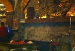 Restaurante Pueblo Viejo, San Miguel de Allende
