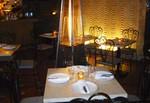 Restaurante Rustic Kitchen, Condesa