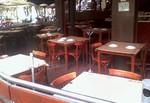 Restaurante Spuntino, Polanco