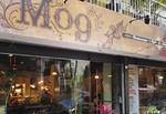 Restaurante Mog