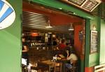 Restaurante El 10, Alfonso Reyes