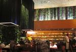 Restaurante El Japonez, Condesa
