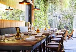 Restaurante La Vid Argentina, Polanco
