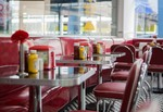 Restaurante Johnny Rockets
