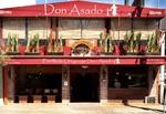 Restaurante Don Asado, Parroquia