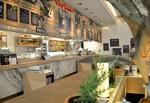 Restaurante Vapiano, Plaza Carso