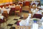 Restaurante Villa Casona, Narvarte