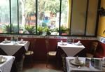 Restaurante Villa Casona, Revolución