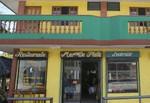 Restaurante Mar Del Plata, Del Valle