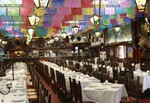 Restaurante Los Tres Caballos