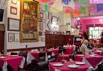 Restaurante Hostería Santo Domingo, Centro