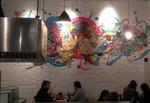 Restaurante El Califa, Condesa