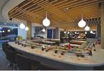 Restaurante Sushi Rail Centro Comercial Atlantis Plaza