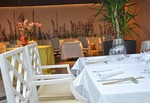 Restaurante Distrito 798