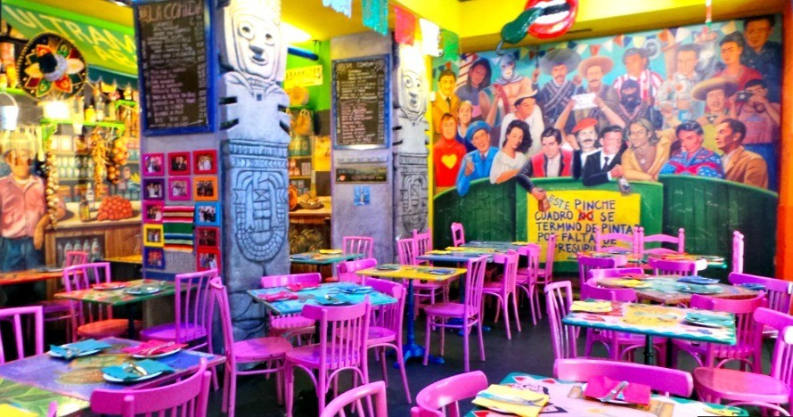 Restaurante La Mordida de Belén, Madrid - Atrapalo.com