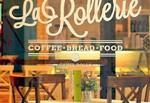 Restaurante La Rollerie