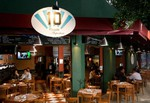 Restaurante El 10, Prado Norte