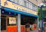 Restaurante La Bella Lula, San Ángel