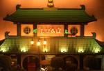 Restaurante Luau