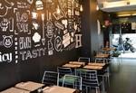 Restaurante La H es Muda