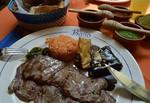 Restaurante El Bajío, Reforma