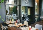 Restaurante New York Burger - Castellana