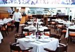 Restaurante La Mansión, Aeropuerto T1