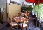 Restaurante Nagaoka, Guadalupe Inn