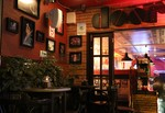 Restaurante Rock & Roll Circus Calle 85
