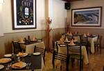 Restaurante La Casa del Chef - Santiago