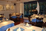 Restaurante Cala Blanca