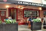 Restaurante La Finca Española