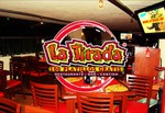 Restaurante La Tirada