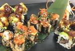 Restaurante Be Sushi