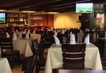 Restaurante Restaurante Campobravo